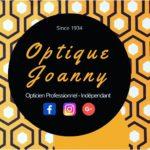 📷 Joanny et médias sociaux