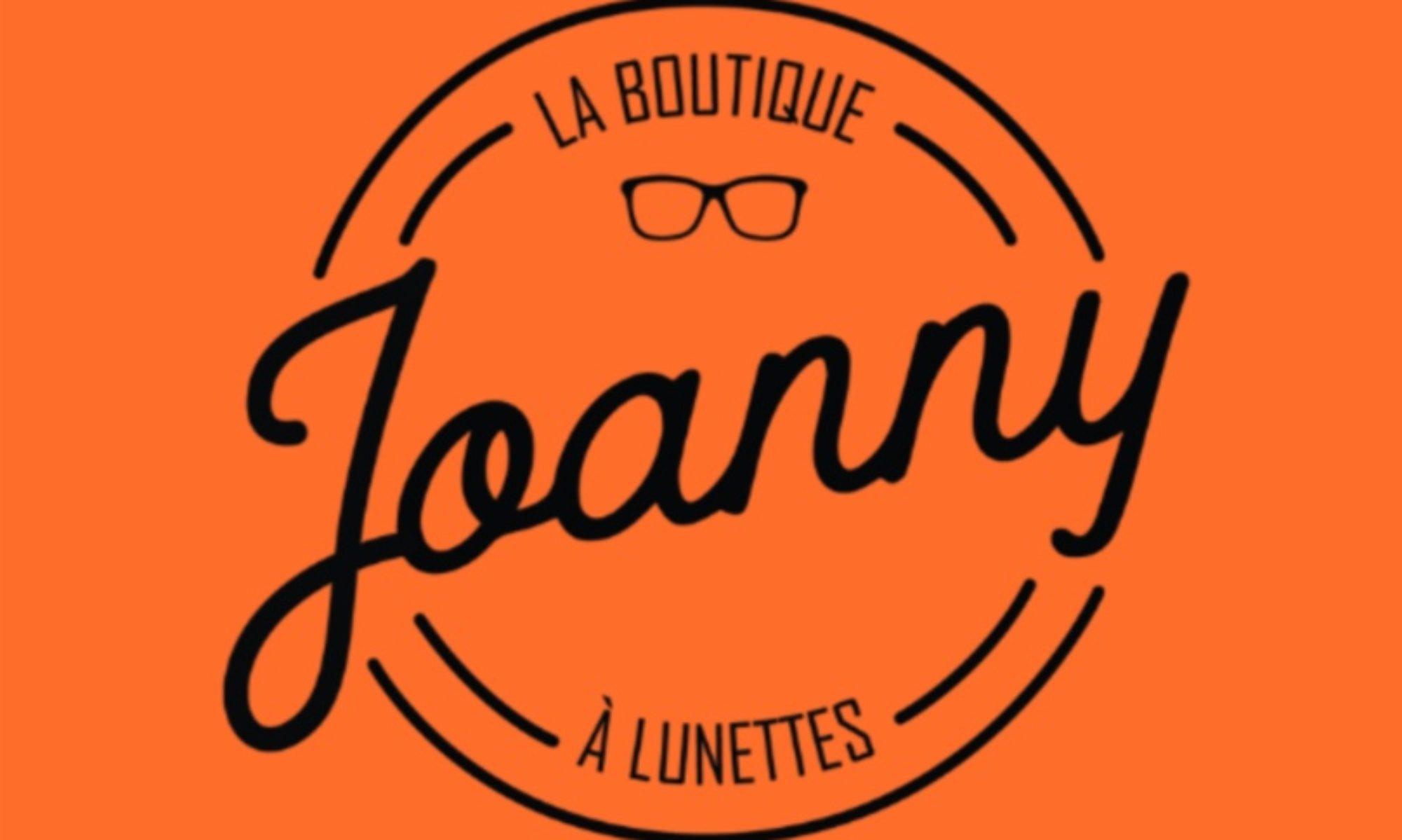 Optique - JOANNY   Nice